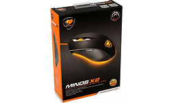Cougar Minos X2 USB Black