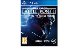 Star Wars: Battlefront II: Elite Trooper Deluxe Edition (PlayStation 4)