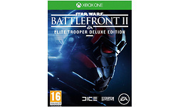 Star Wars: Battlefront II: Elite Trooper Deluxe Edition (Xbox One)