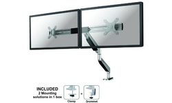NewStar NM-D750DX Silver