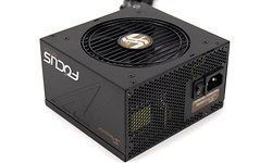 Seasonic Focus 750W Gold