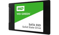 Western Digital Green 2018 120GB