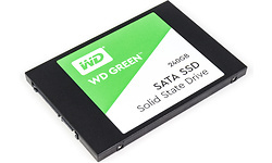 Western Digital Green 2018 240GB