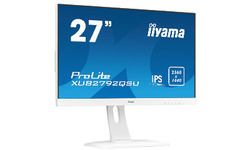 Iiyama ProLite XUB2792QSU-W1ED display