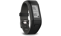 Garmin Vivosmart HR Plus Black