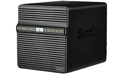 Synology DiskStation DS418J 4TB