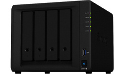 Synology DiskStation DS918+ 24TB