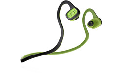 Cellularline Scorpion Bluetooth In-Ear Pro Earphone with Ultra Flexible Neckband Black/Green