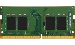 Kingston ValueRam 4GB DDR4-2400 CL17 Sodimm