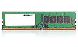 Patriot Signature Line 4GB DDR4-2133 CL15 UDIMM