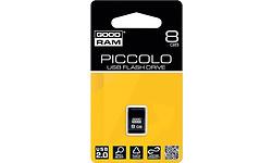 Goodram Piccolo 8GB Black
