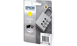Epson C13T35844020 Yellow