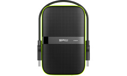 Silicon Power Armor A60 4TB Black