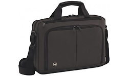 Swissgear Source 14 Laptop Briefcase Grey