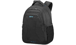 """American Tourister At Work Laptop Backpack 15.6"""" Black"""