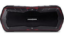 Swisstone BX 310 Black/Red