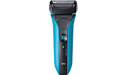 Braun Series 5 WaterFlex WF2s
