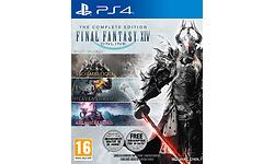 Final Fantasy XIV Complete Edition (PlayStation 4)