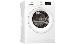 Whirlpool FWG81484WE NL