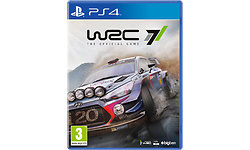 WRC 7 (PlayStation 4)