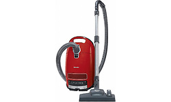 Miele Complete C3 Excellence EcoLine Red