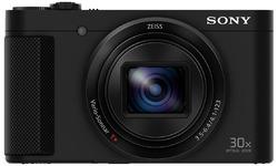 Sony Cyber-shot DSC-HX80 Black