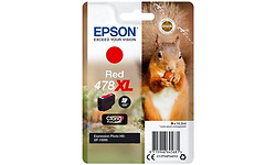 Epson C13T04F54010 Red