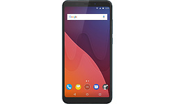 Wiko View 16GB Blue