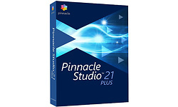 Pinnacle Pinnacle Studio 21 Plus