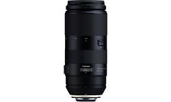 Tamron 100-400mm f/4.5-6.3 Di VC USD Nikon