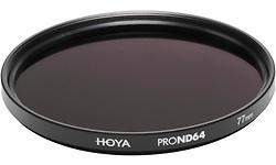 Hoya 52mm ND64 PRO