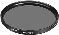 Hoya 82mm ND4 PRO