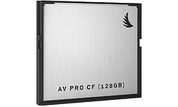 Angelbird AVpro Compact Flash 128GB