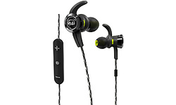 Monster Cable iSport Victory Bluetooth In-Ear Black