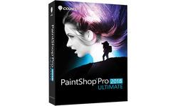 Corel PaintShop Pro 2018 Ultimate (DE)