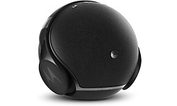 Motorola Binatone Sphere Over-Ear Black Metallic