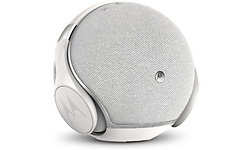 Motorola Binatone Sphere Over-Ear White Metallic