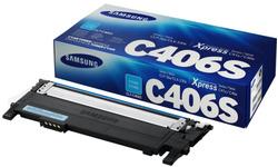 HP CLT-C406S Cyan