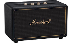 Marshall Acton Multiroom-Speaker- Black
