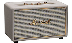 Marshall Acton Multiroom-Speaker- Creme