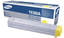 HP CLX-Y8380A Yellow