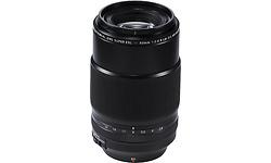 Fujifilm XF 80mm f/2.8 Macro