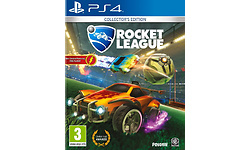 Rocket League Collector's Edition (PlayStation 4)