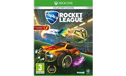 Warner Bros. Rocket League Collector's Edition (Xbox One)