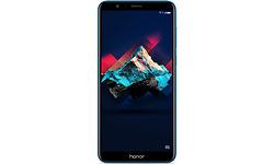 Honor 7X Blue