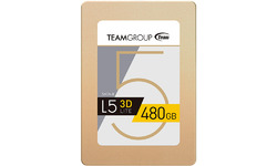 Team L5 Lite 3D 480GB