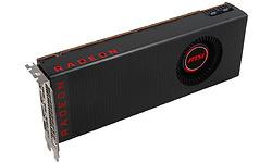 MSI Radeon RX Vega 56 Air Boost 8GB