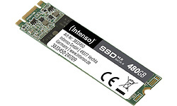 Intenso High Performance 240GB (M.2)