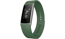Wiko WiMate Activity Tracker Green/Khaki
