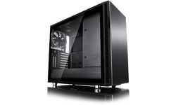 Fractal Design Define R6 Blackout Window Black